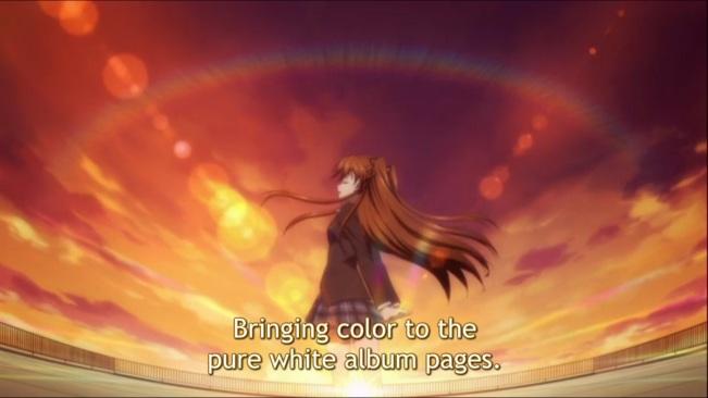 White Album 2 3